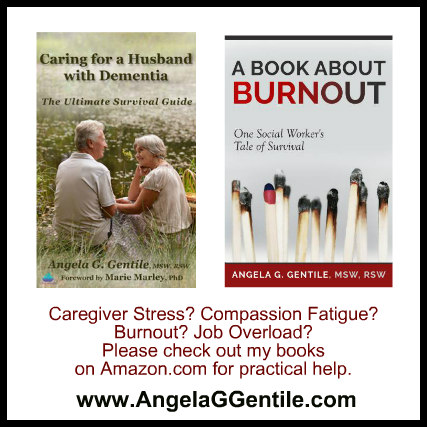 Check out Angela's Books:
