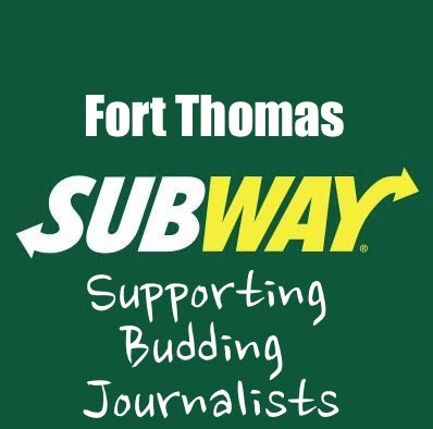Fort Thomas Subway