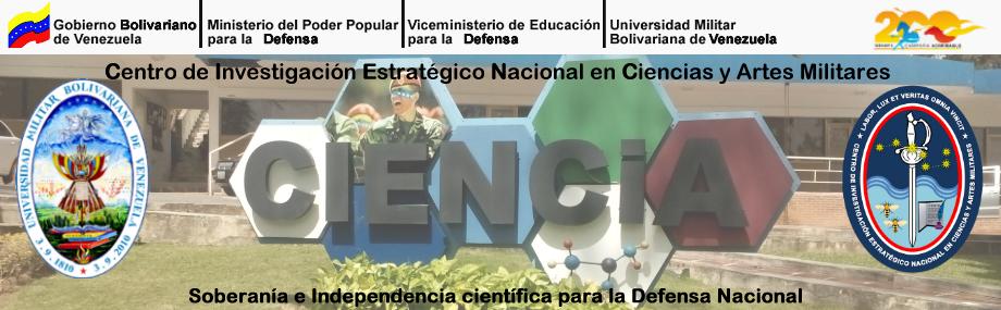 Bienvenidos s CIENCiA