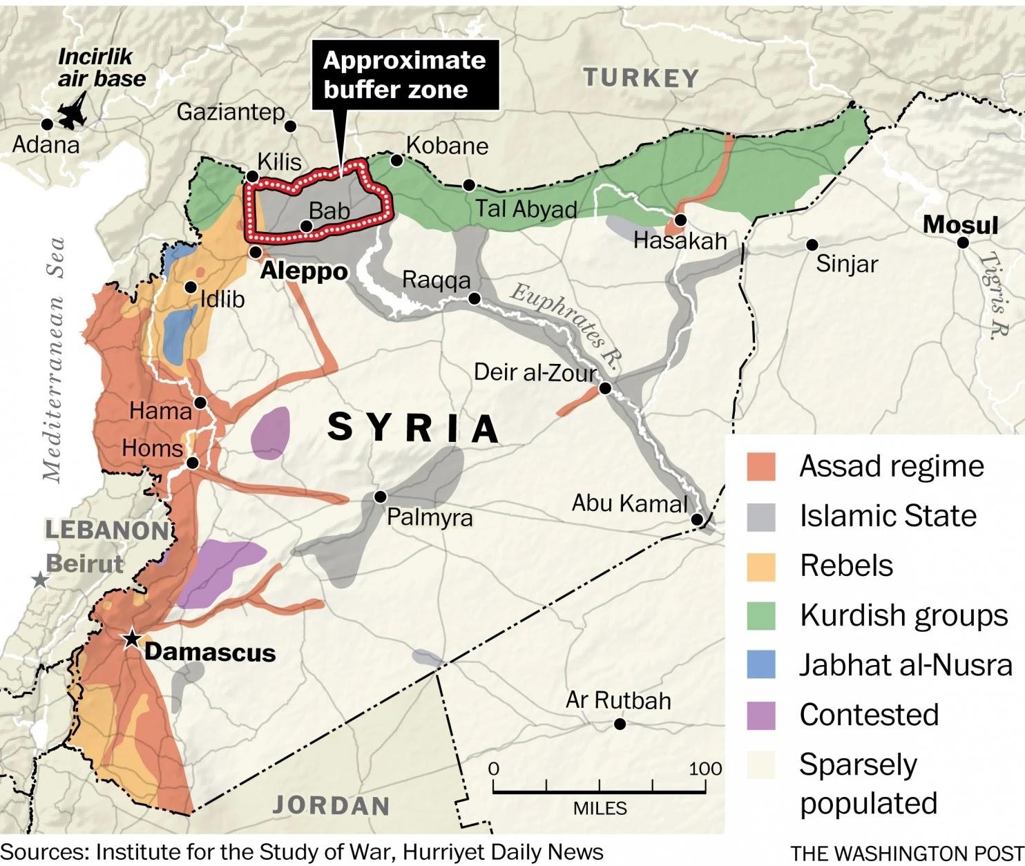 Resultado de imagem para guerra na síria 2017