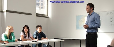 IELTS English Preparation