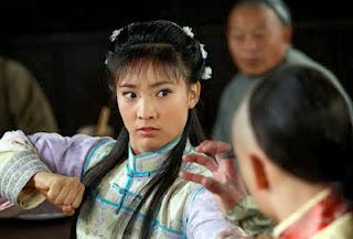 Hình ảnh diễn viên Phim Vinh Xuan Khai Tong Truyen Ky