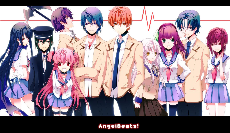 Angel Beats!の画像 p1_34
