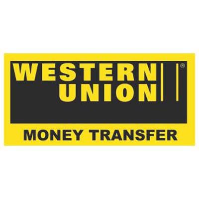Logo Western Union CDR File
