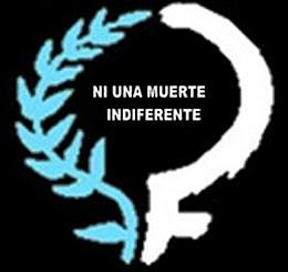 MUJERES DE NEGRO