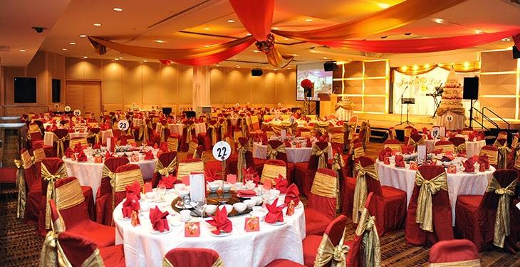Concorde hotel kuala lumpur red decor chair napkin junglespirit Choice Image
