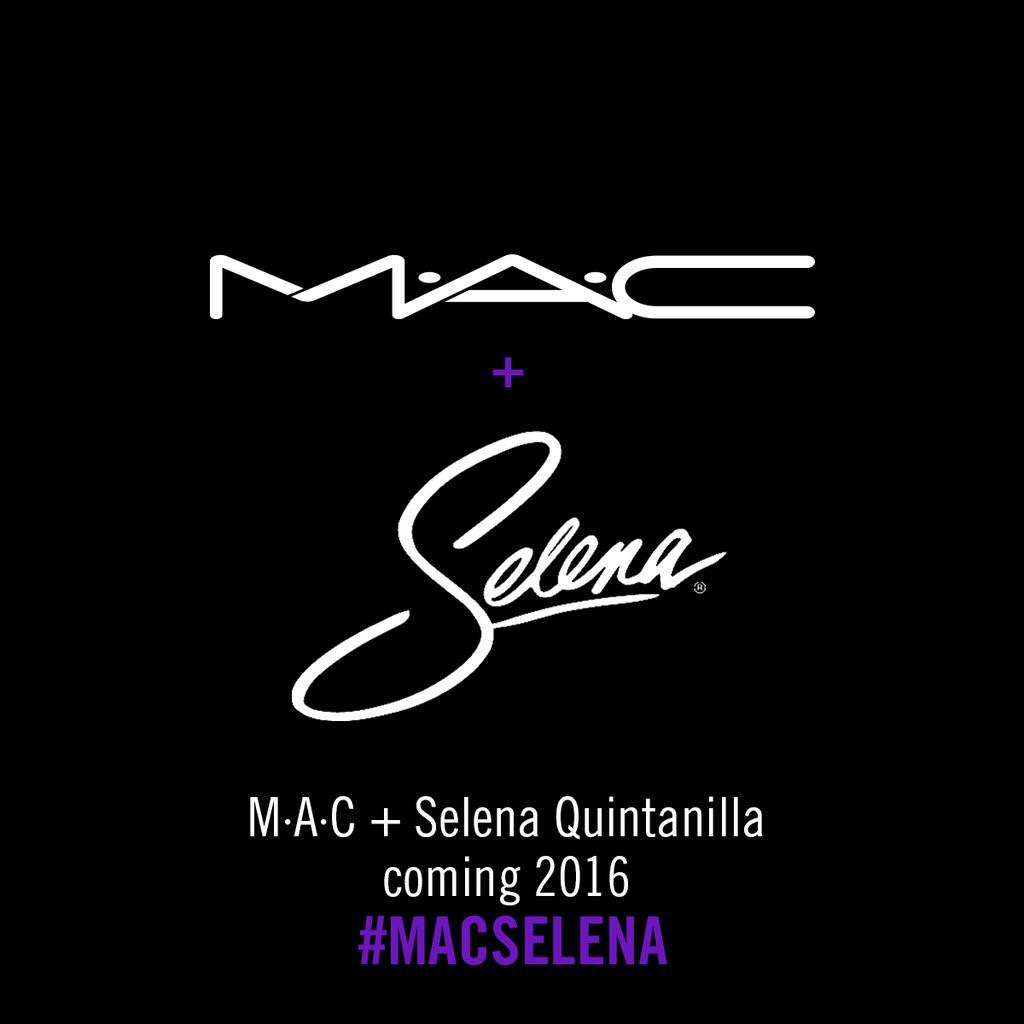 MAC x Selena 9/28* for Devoted & Obsessed Members October 6th Stores