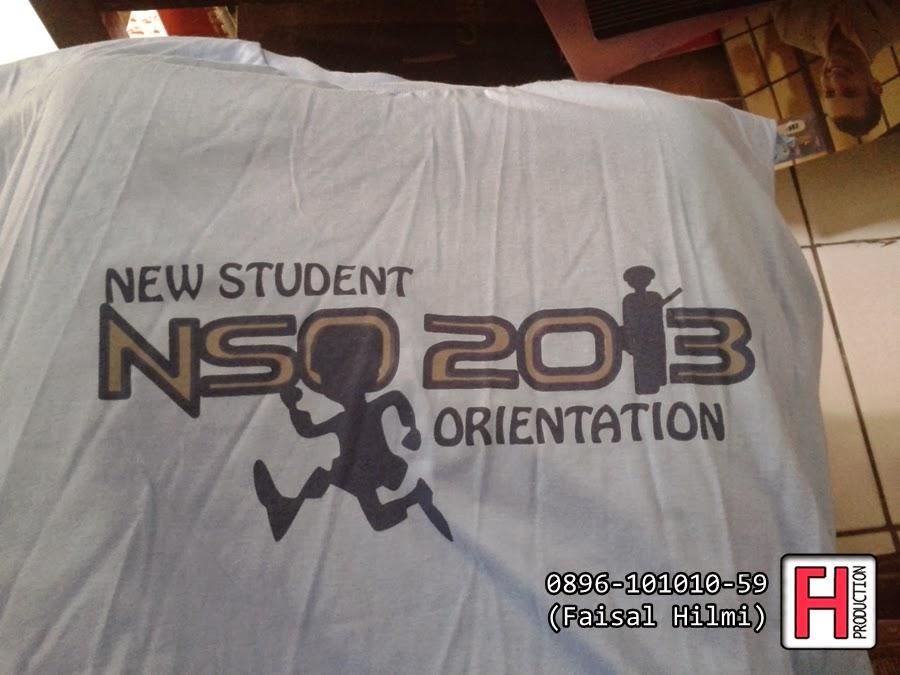 NSO Polytechnic Telkom 2013