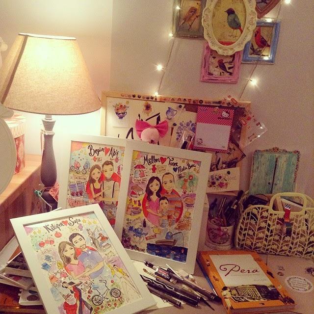 sevgiliye hediye önerileri, 2014 hediye seçenekleri