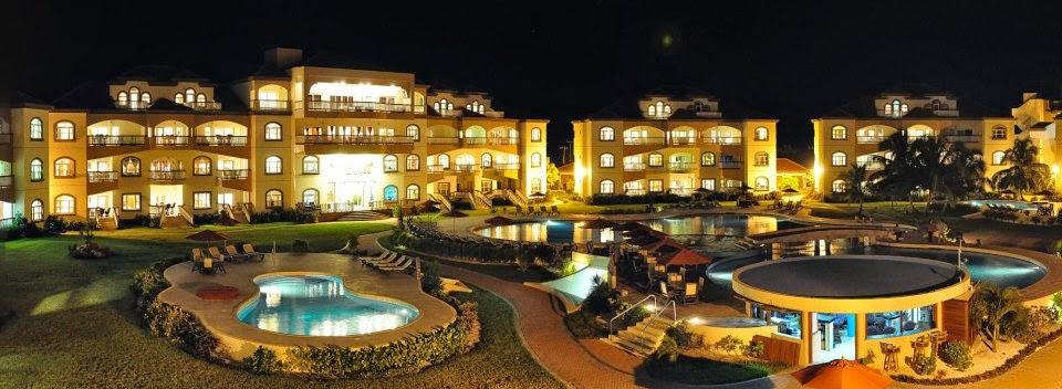 real estate in Belize