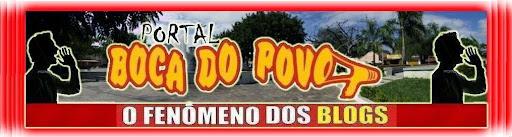 Portal Boca do Povo