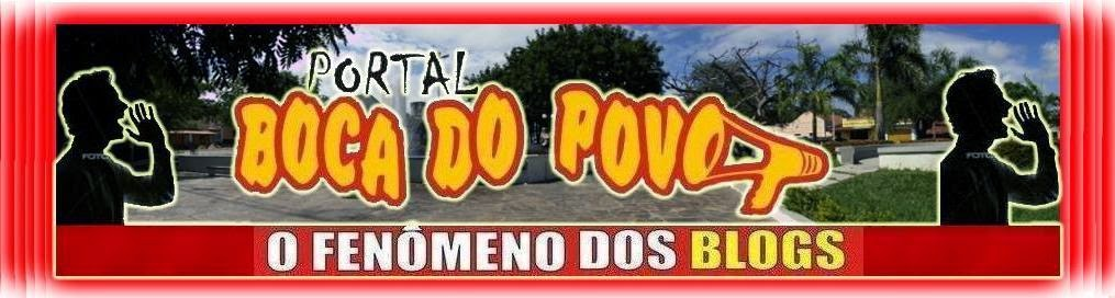 Portal Boca do Povo