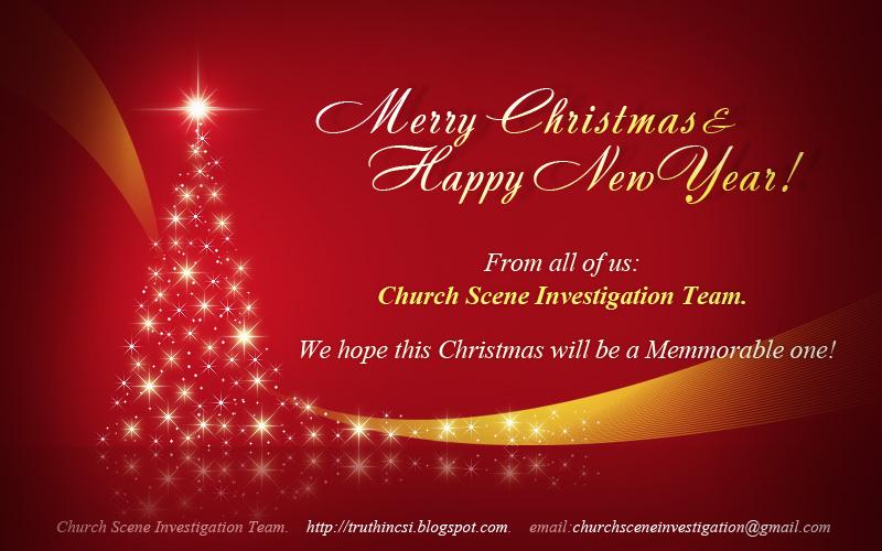 Csi church scene investigation 181211 251211 let heaven and earth rejoice and sing m4hsunfo
