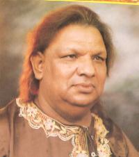 Mai Sharabi aziz main qawwal - YouTube