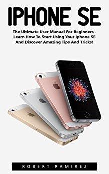 iphone se user guide manual