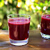 ABC~Apple, Beet And Carrot Juice