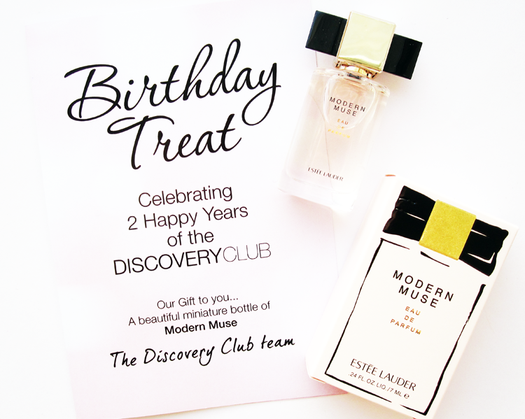 The Fragrance Shop Discovery Club Box - Classics Collection / Edition review