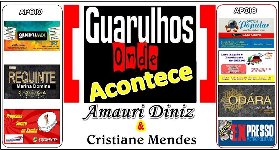 Guarulhos Onde Acontece