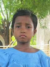 Nandini - East India (EI-452), Age 10