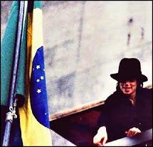 Michael no Brasil