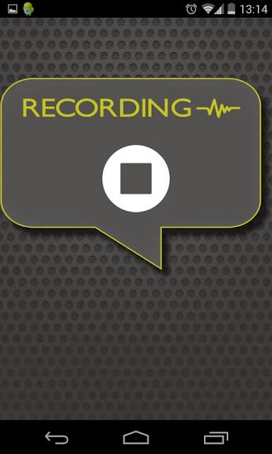 Android Ses değiştirici Apk resimi 4