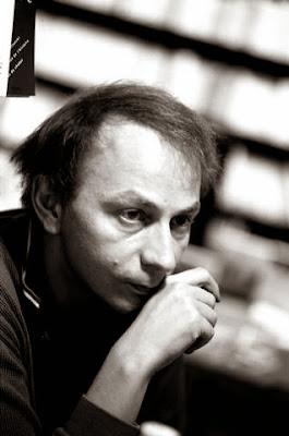 Michel Houellebecq - Te amarás