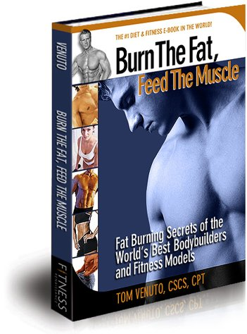 Build Muscle Lose Fat Diet : Fat Burning Techniques