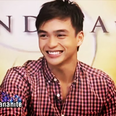 Dominic Roque Grilled on Ihaw Na!