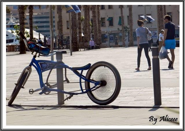bicicleta-barcelona
