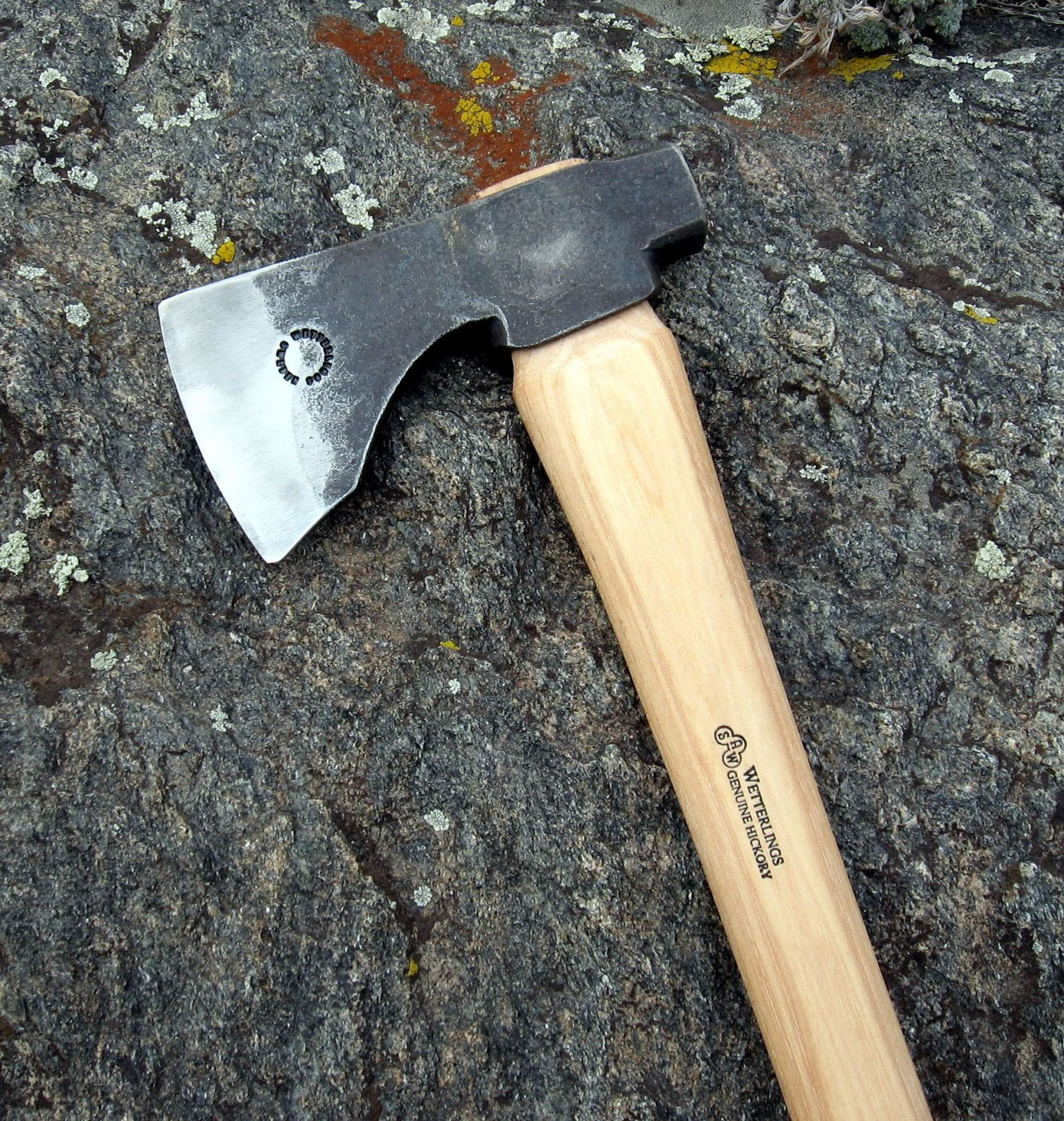 antique axe manufacturers
