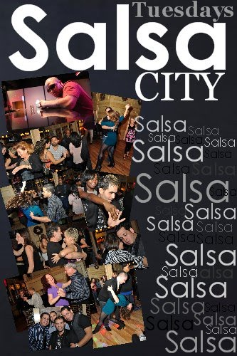 SalsaCity Salsa Nights in Providence