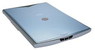 CanoScan LiDE 30 Driver Windows 7 Features