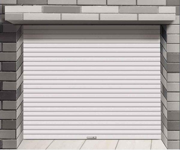 Aluminum Rolling Doors : Blinds and rolling door design ideas