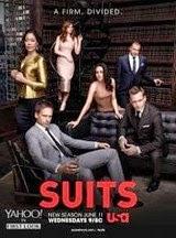 Suits temporada 4 Temporada