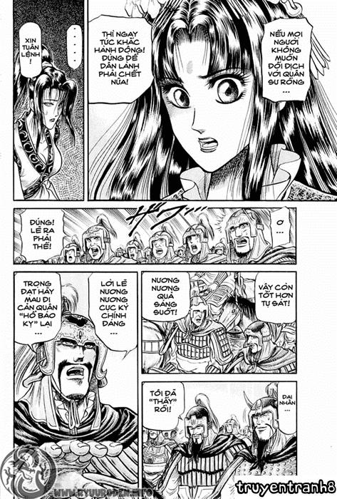 Chú bé rồng-Ryuuroden chap 24 Trang 41 - Mangak.info