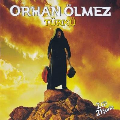 Orhan �lmez - T�rk� (2014) Full Alb�m �ndir