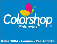 PINTURERÍAS COLORSHOP
