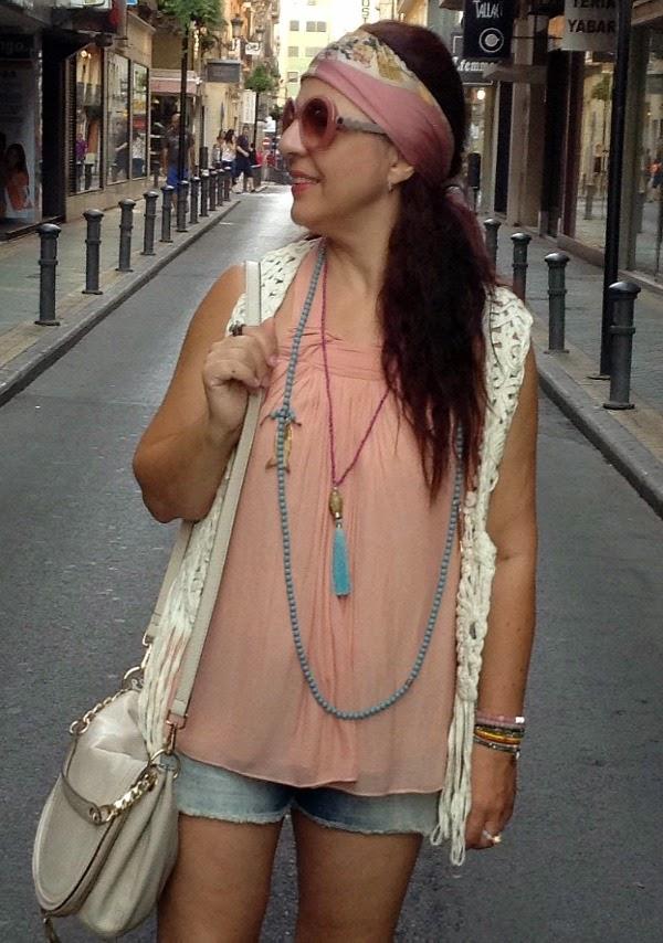 Boho Chic Prim Secret con Optica Nova Alicante