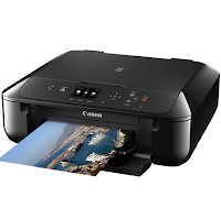 Canon PIXMA MG5760 All in One Driver Download  Mac - Win - Linux
