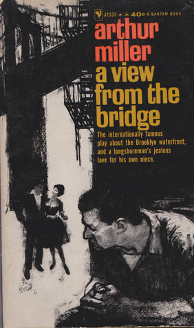 A View From The Bridge Essays