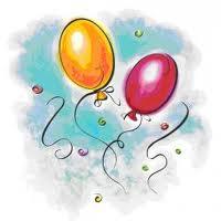gratulere med dagen