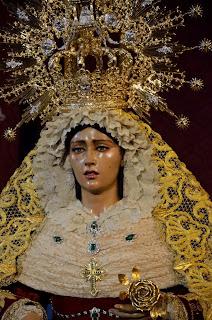 Nuestra Señora del Rosario Doloroso - Sevilla