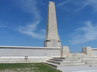 Cape Helles Anıtı