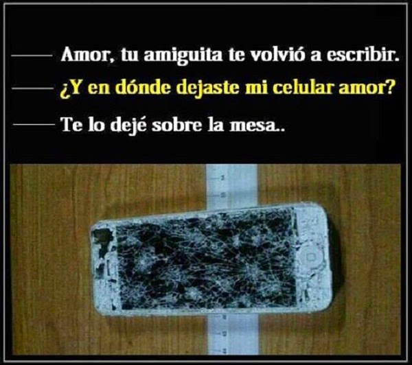 Dónde está mi celular