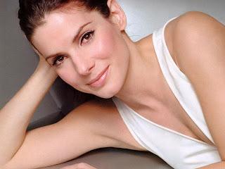 Hot Sandra Bullock Hot