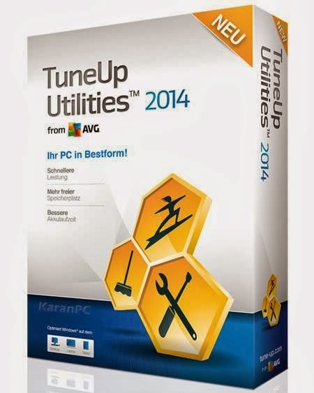 TuneUp Utilities v14.0.1000.324 Terbaru Full Version