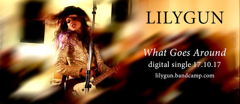 LILYGUN BLOG