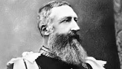 4. Raja Leopold II Belgium, Congo (13 juta kematian sepanjang pemerintahan)