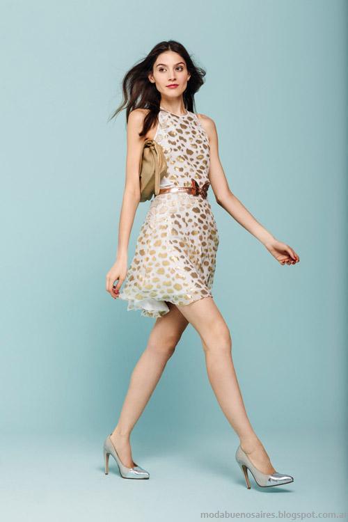 Vestidos primavera verano 2014 Vitamina