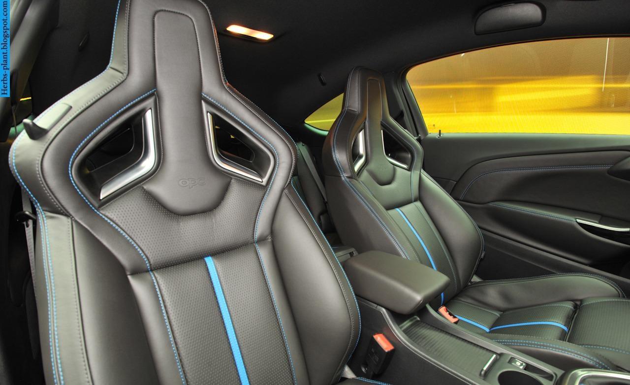 Opel astra car 2013 interior - صور سيارة اوبل استرا 2013 من الداخل